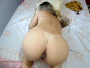 video relacionado Follando a cuatro patas a su esposa culona