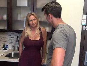 video relacionado Casada tetona le es infiel a su esposo con el presidente de la comunidad